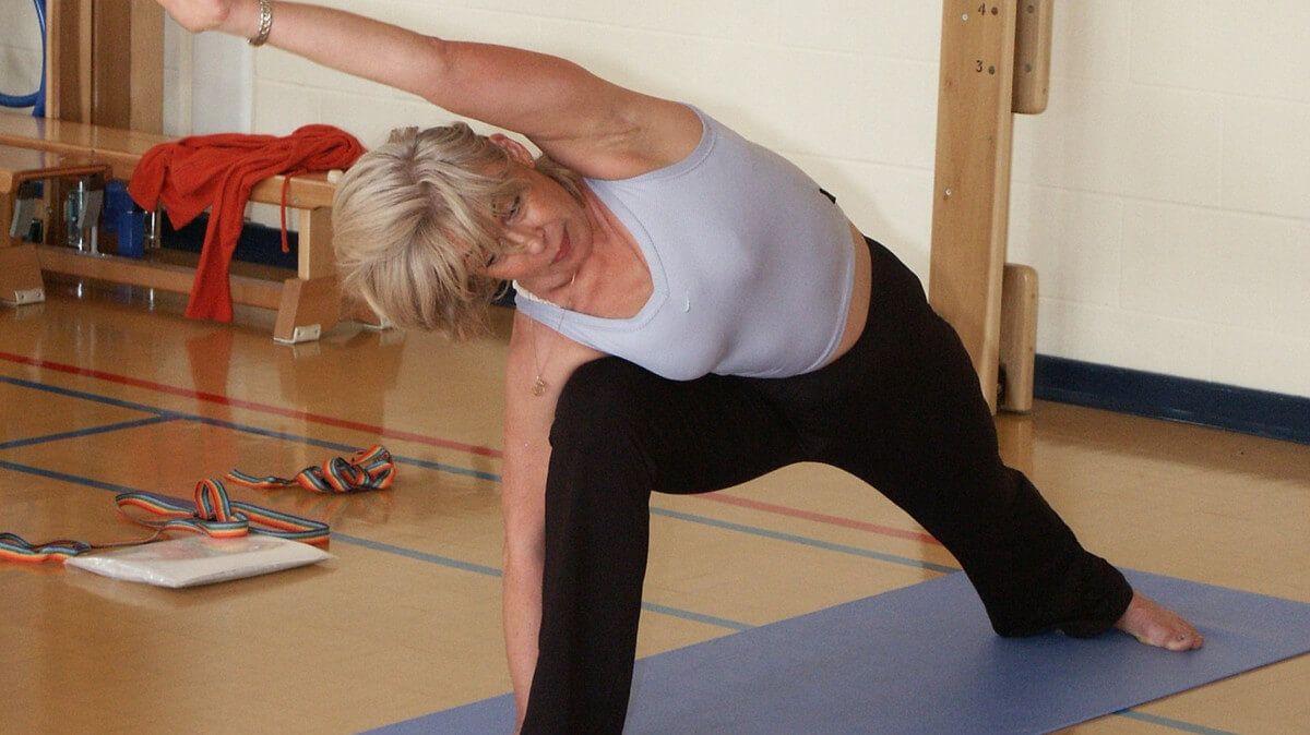 senior exercise better habits