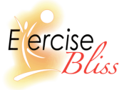 The figure exercise bliss logo
