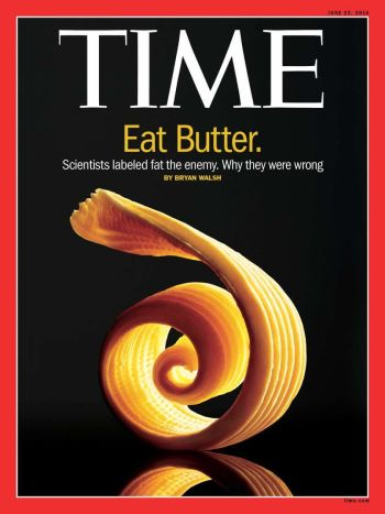 is saturated fat bad for you