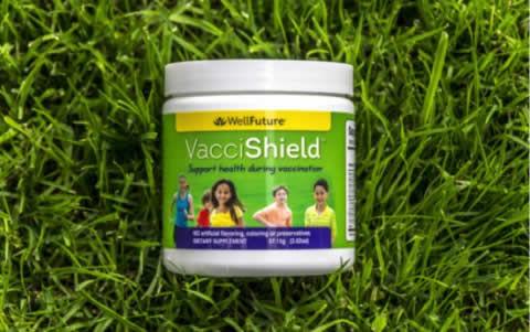 supplements vaccines
