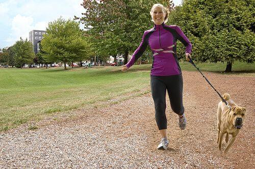 strength training or running