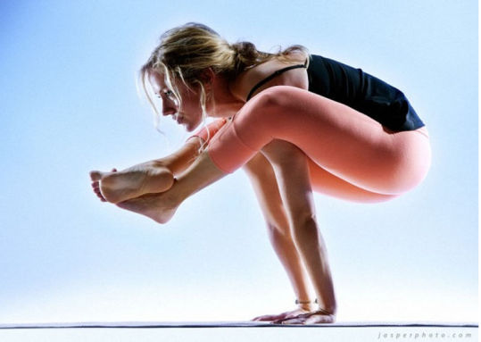kathryn budig arm balances