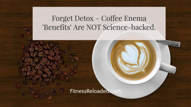 coffee enema benefits