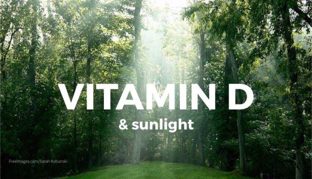 treat vitamin D deficiency
