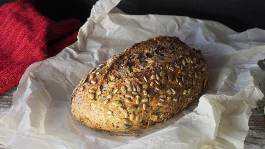 wheat bread vs white bread