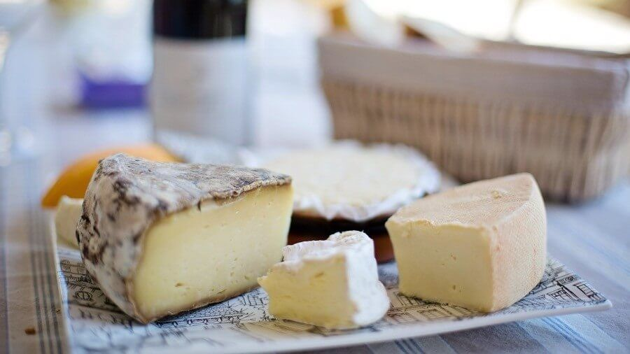 saturated fat cheese bad